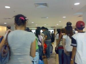 Singapore-Immigration